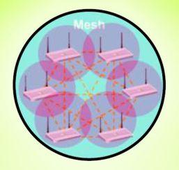 jaringan mesh