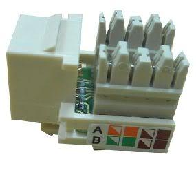 ModularJackRJ45-AMP