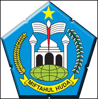 logo yayasan miftahul huda jatisono warna
